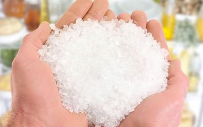 лечение варикоза солью