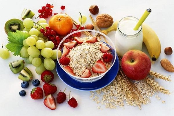 Правильное питание при варикозе